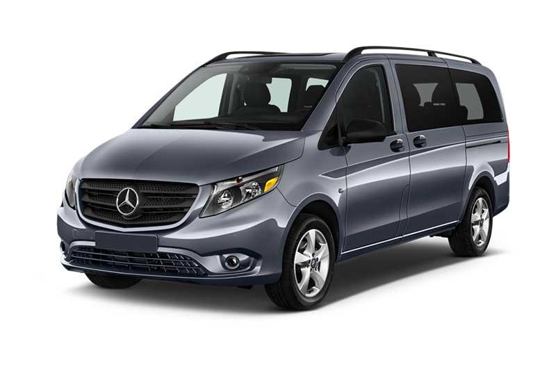 Business VAN/SUV