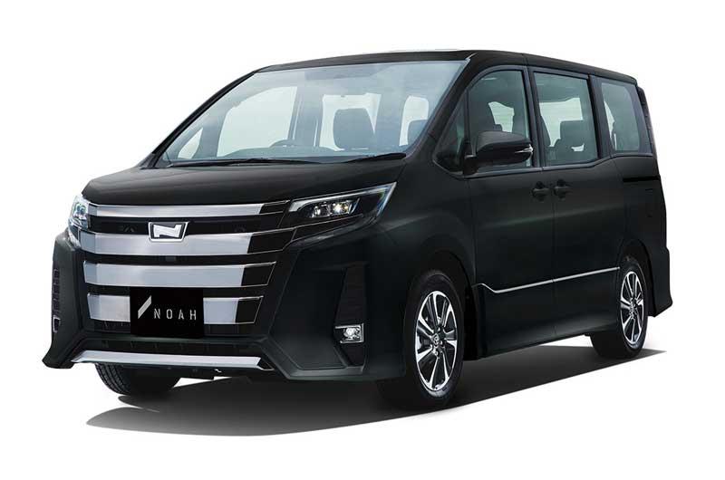 Economy VAN/SUV