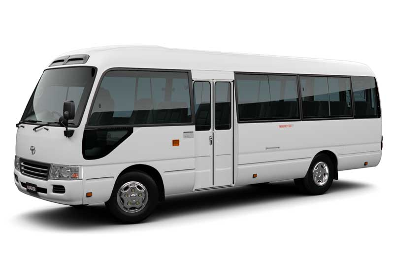 20 seater bus